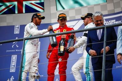 Hamilton Percaya F1 2020 Bakal Lebih Menantang ketimbang 2019