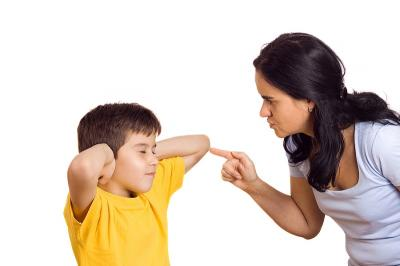7 Kesalahan Orangtua Baru saat Mendisiplinkan Anak