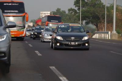 Sewindu Komunitas ALTIC, Konsisten Kampanyekan Keselamatan Berkendara