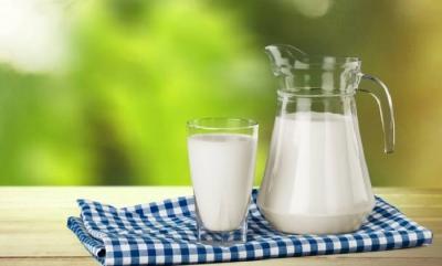 Susu Sapi, Kedelai, dan Almond, Manakah yang Paling Ramah Lingkungan?