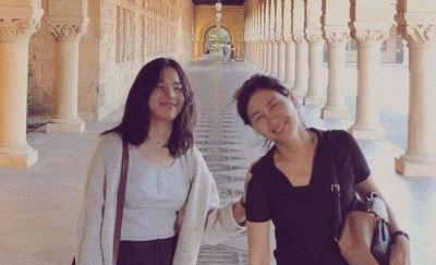 Tanpa Ahok BTP, Veronica Tan Rayakan Ultah Bersama 3 Anaknya