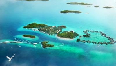 Dorong Kunjungan Wisman, Kepulauan Riau Diminta Kembangkan Ecotourism dan Pasar Malam