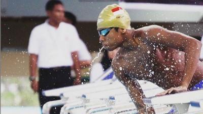 Cabor Renang Sumbang 1 Perak dan 3 Perunggu untuk Indonesia di SEA Games 2019