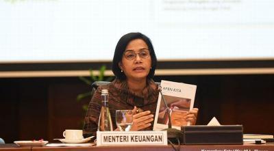 Kasus Penyelundupan di Pesawat Garuda, Menkeu Minta Jaga Indonesia dari Korupsi