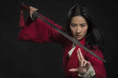 Karakter Mushu Resmi Hilang dari Live Action Mulan
