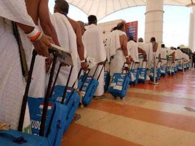 Jamaah Haji Jabar Mulai 2020 Akan Diberangkatkan dari Bandara Kertajati