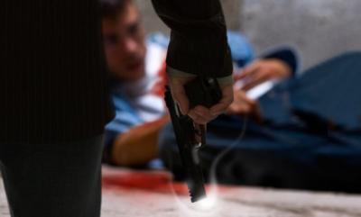 Rebut Senjata Polisi, Residivis Narkoba Tewas Ditembak di Jakut