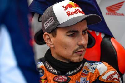 Crutchlow: Jika Tidak Pensiun, Lorenzo Akan Hebat Bersama Honda
