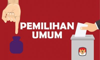 Perludem Usulkan 4 Poin Terkait Evaluasi Pemilu Serentak 2019