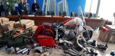 Penyelundupan Harley Davidson, Demokrat Usul Larang Main Motor Gede bagi Direksi BUMN