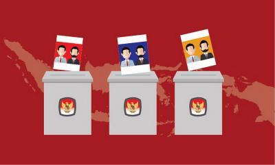 Aturan Mantan Napi Korupsi Boleh Maju Pilkada Dinilai DPR Sudah Tepat