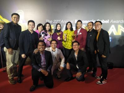Daftar Pemenang Panasonic Gobel Awards 2019