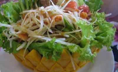 5 Makanan Halal Ini Wajib Kamu Coba Jika Melancong ke Bangkok