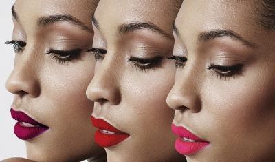 Agar Wajah Enggak Abu-Abu, Ini Pulasan Makeup yang Tepat untuk si Kulit Eksotis