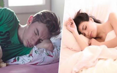 Lowongan Kerja untuk Pecinta Tidur? Perusahaan Ini Sediakan Gaji Rp19 Juta