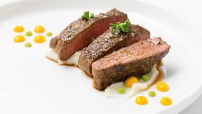 Tips Food Plating agar Sejago Chef Restoran, Sudah Lezat Enak Dipandang!