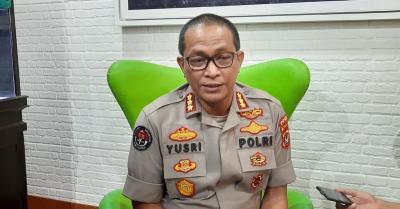 Mangkir dari Panggilan, Polisi Siap Jemput Paksa Gathan Saleh Hilabi