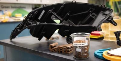 Menguak Kopi yang Bisa Dibuat Komponen Mobil
