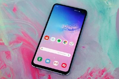 2020, Samsung Galaxy S11  Usung Baterai 5.000 mAh?