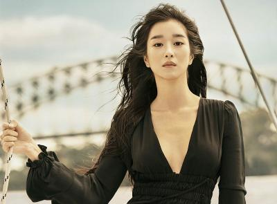 Seo Ye Ji Berpotensi Temani Kim Soo Hyun dalam Psycho But It's Okay