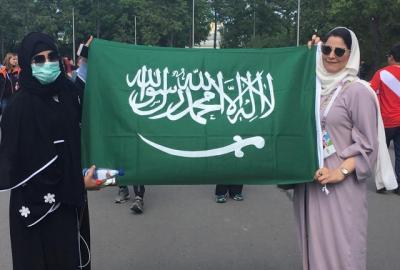 Inilah Perubahan Arab Saudi dari Negara Ultrakonservatif Menuju Moderat