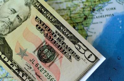 Dolar AS Bergerak Landai, Investor Masih Wait and See