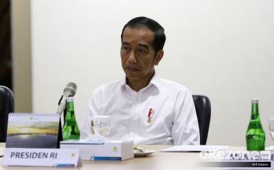 Jokowi Buka Peluang Hukum Mati Koruptor, DPR: Ini Peringatan Keras!