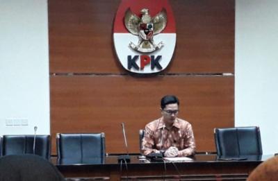 KPK Sita Dokumen Keuangan BPR Terkait Suap Bupati Indramayu