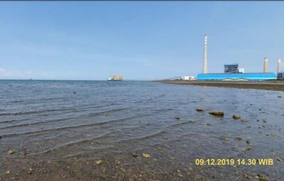 Busa PLTU Paiton Diduga Cemarkan Pantai Bohay, PLN Klaim Sudah Dibersihkan