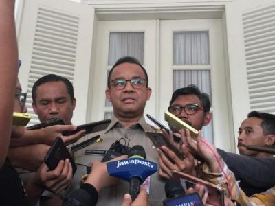 Anies Doakan Timnas Indonesia U-22 Kalahkan Vietnam di Final SEA Games 2019