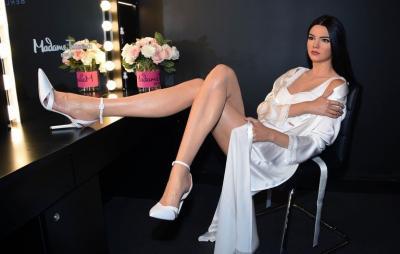 Patung Lilin Kendall Jenner di Madame Tussauds Jerman Dinilai Tak Mirip Aslinya