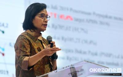 Sri Mulyani, CPNS Kemenkeu dan Penjaga Keuangan Negara