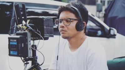 Pesan Penting Fajar Nugros pada Pemenang Indodax Film Festival 2019