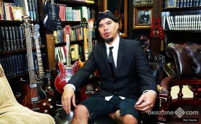 Kondisi Terbaru Ahmad Dhani Jelang Bebas