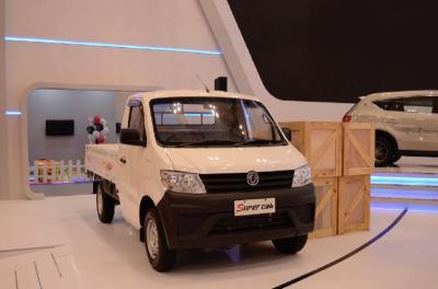 Kompetitif di Pasar Kendaraan Komersial, DFSK Bukukan 1.701 Unit Super Cab
