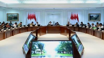 Agenda Riset Nasional Harus Bawa Indonesia Bertransformasi Jadi Negara Maju