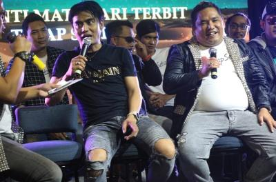 Demi Video Klip Baru, Setia Band Habiskan Dana Miliaran Rupiah