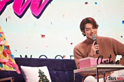 Kontrak Segera Berakhir, Kim Woo Bin Dikabarkan Siap Tinggalkan SidusHQ