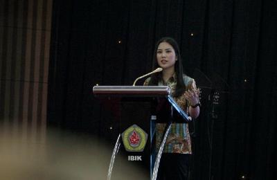 Angela Tanoesoedibjo Ungkap 5 Langkah Konkret Dongkrak Devisa Pariwisata