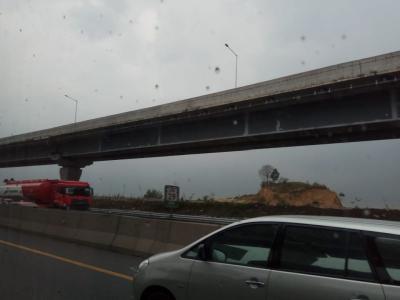 Tol Layang Jakarta-Cikampek Berjarak 38 Km, Pengemudi Perhatikan Hal Ini