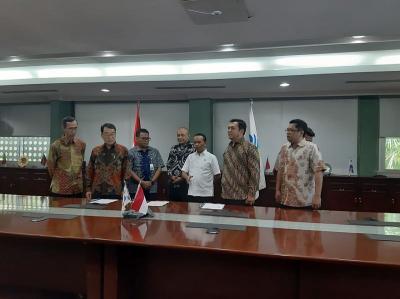 Krakatau Steel-Lotte Akhirnya Selesaikan Masalah Tanah Mangkrak 3 Tahun