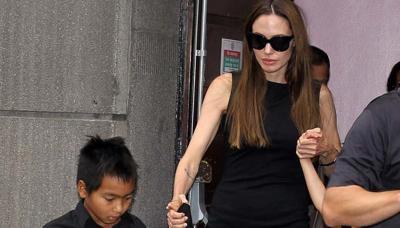 Ada Peran Lara Croft 'Tomb Raider' di Balik Keputusan Angelina Jolie Adopsi Anak