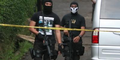 Isu Terorisme di Momentum Nataru Tak Boleh Dianggap Sepele