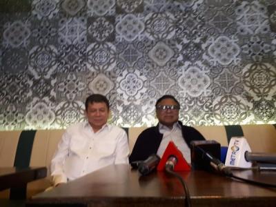 Lebih Memilih Hanura, OSO Tolak Jabatan Wantimpres Jokowi