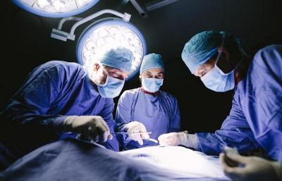 Jalani Operasi Ginekologi, Perempuan Ini Apes Salah Dapat Obat Bius