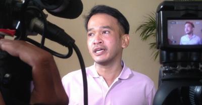 Tahun Baru 2020, Ruben Onsu Berangkatkan 25 Karyawan Ibadah Umrah