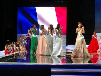 Semakin Seru, Ini 5 Besar Finalis Miss World 2019!