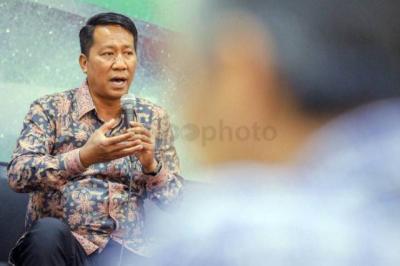 Gerindra: Tak Ada Korelasi antara Hukuman Mati dengan Penurunan Angka Korupsi
