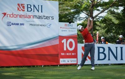 Saksansin Tetap Optimistis Jelang Akhir BNI Indonesian Masters 2019