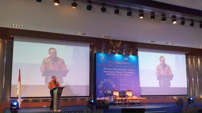 Bakal Buka Ekspor Benih Lobster, Menteri Edhy Siapkan Infrastruktur Pembesaran